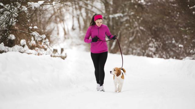 É por isto que é mais difícil perder peso no inverno