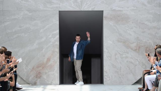 Louis Vuitton vai perder um dos seus designers