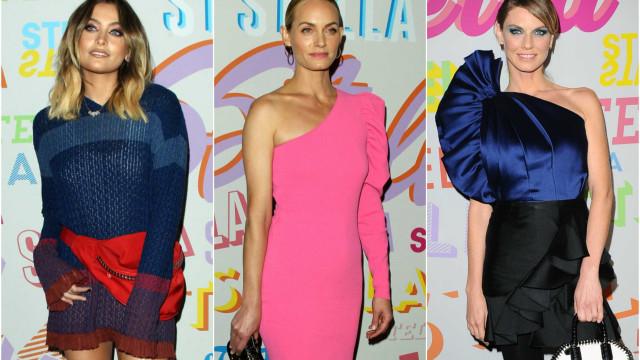 O regresso dos anos 80 nas tendências fashion