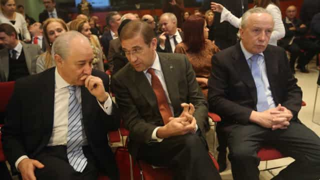Comissão Política de Rui Rio eleita com 64,7% dos votos
