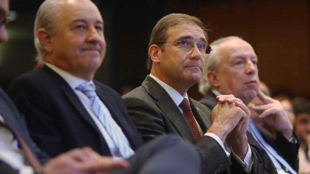 Reunião termina hoje com eleição dos novos órgãos e discurso de Rio