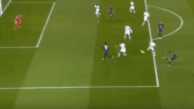 Quem disse que o PSG se resume a Neymar? Di María responde com este golo