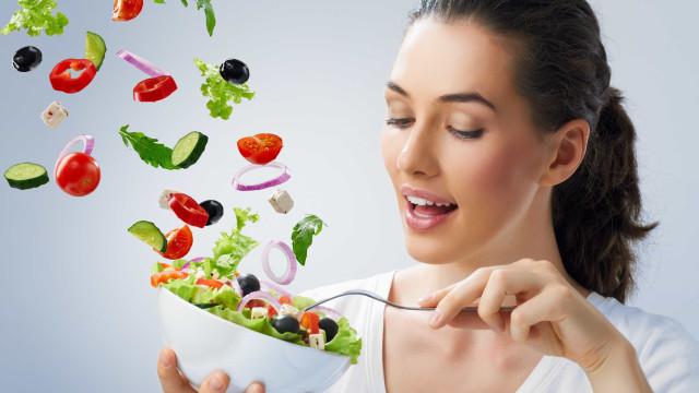Como ter uma alimentação saudável mesmo quando não tem tempo