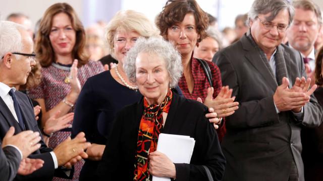 Margaret Atwood: Recriação de 'A Tempestade' de Shakespeare em fevereiro