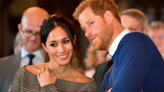 Palácio de Buckingham procura assistente pessoal para Meghan Markle