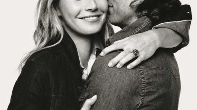 """Casamento de Gwyneth Paltrow foi """"lindo"""", diz amigo da atriz"""