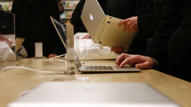 Novo MacBook pode estar mesmo ao 'virar da esquina'