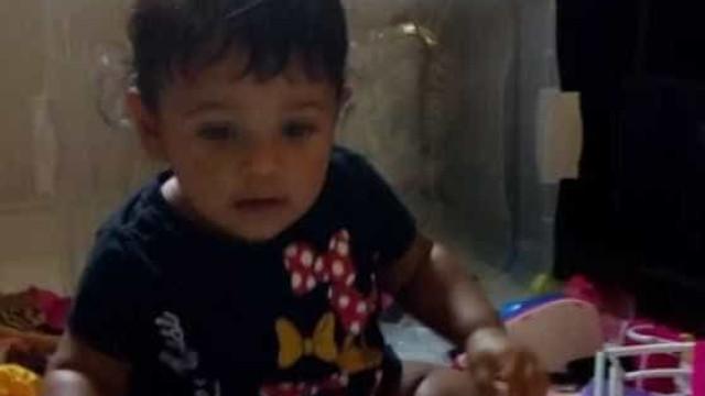 """Pai da bebé morta em Copacabana chama """"assassino"""" a condutor"""