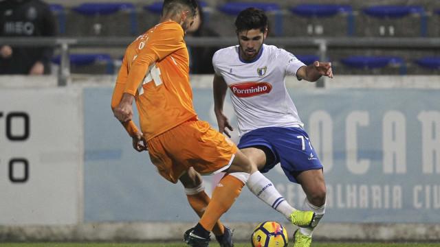 Rui Costa não pode ser inscrito pelo FC Porto e volta ao Portimonense