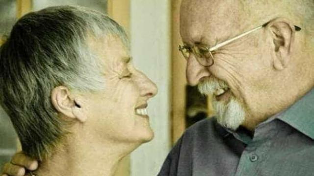 Mulher pregou partida a marido mas ele só descobriu depois da sua morte