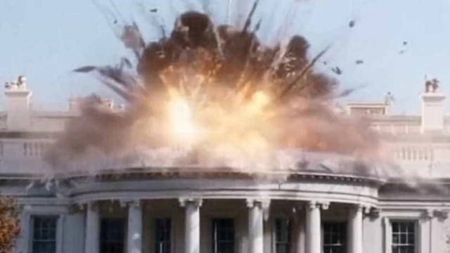 Grupo apoiante do Daesh divulga vídeo de ataque a Washigton D.C.