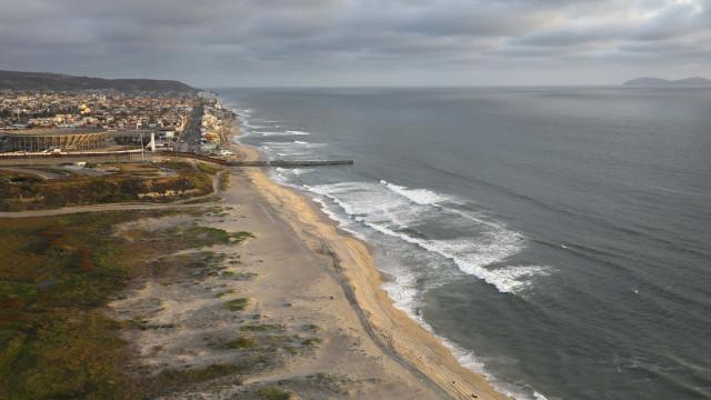 Sismo de 6.6 abala o Golfo da Califórnia