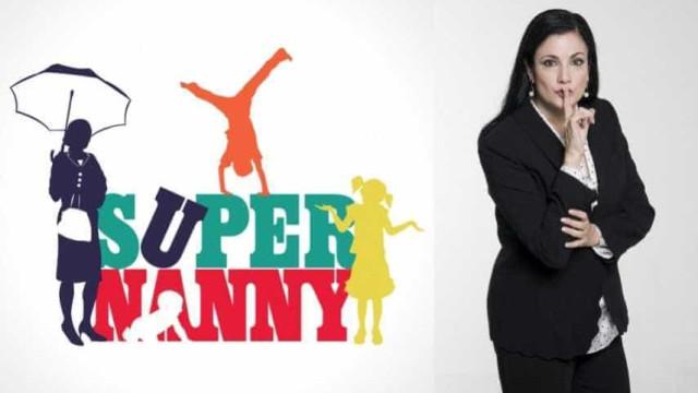 Julgamento do 'caso SuperNanny' arrancou com SIC a levar 'nega'