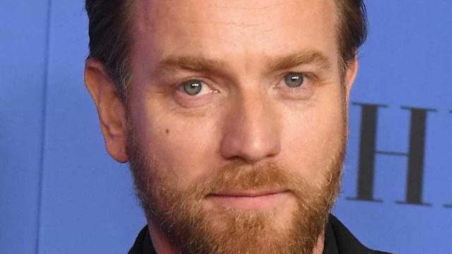 Após 22 anos de casamento, Ewan McGregor deu início ao pedido de divórcio
