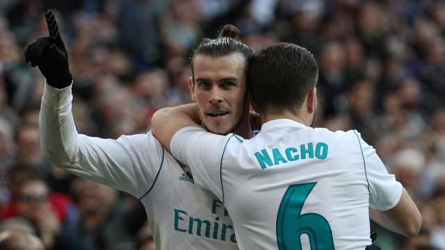 Real Madrid: Jogo grande no Troféu Santiago Bernabéu