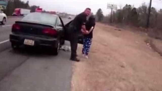 """Detido casal acusado de """"pior morte"""" provocada a uma criança"""