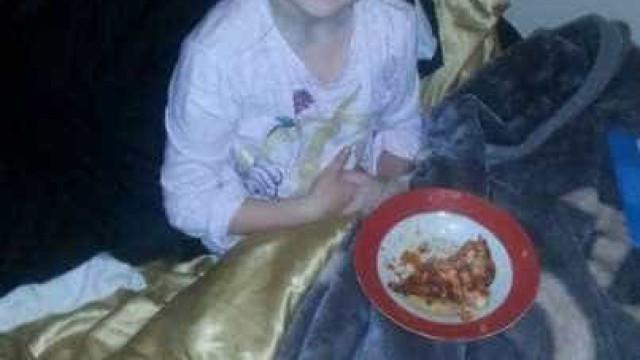 Pai partilha foto da filha no Facebook horas antes de a matar