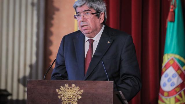 Ferro Rodrigues rejeita pronunciar-se sobre afirmações de Mamadou Ba