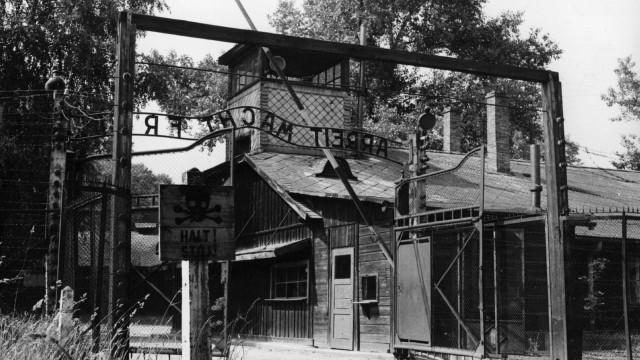 Estudantes de Pombal viajam de comboio até Auschwitz