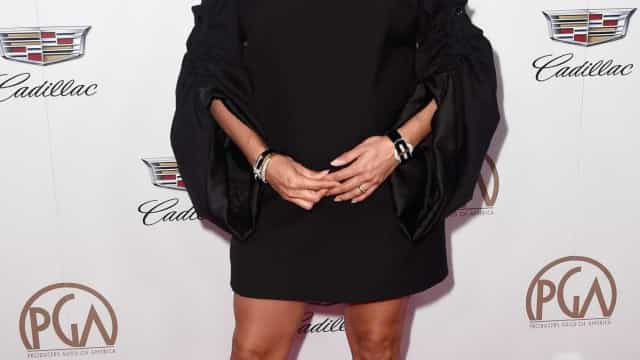 Eva Longoria despede-se da casa onde viveu nos últimos dez anos