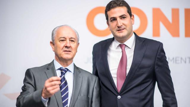 Hugo Soares defende anúncio imediato de voto contra o OE2019