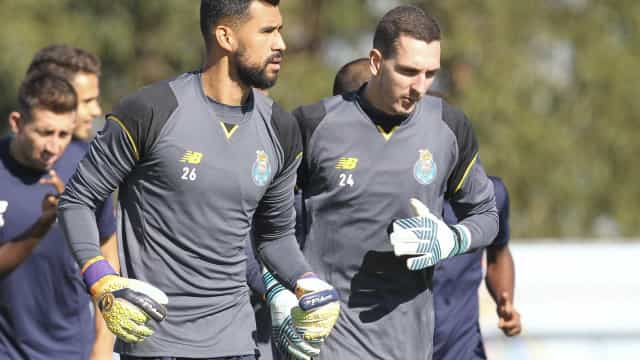 """""""FC Porto é o clube do meu coração, mas gostaria de ficar em Espanha"""""""