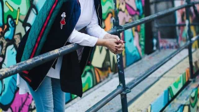 Os luxuosos sapatos que Cristina Ferreira irá usar na sua estreia na SIC