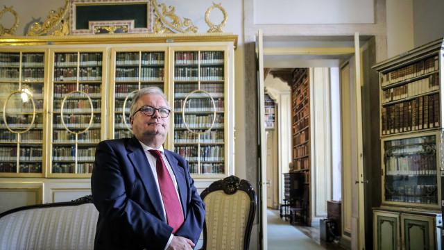 Prémio Camões: Ministro destaca obra interessante e original pelo humor
