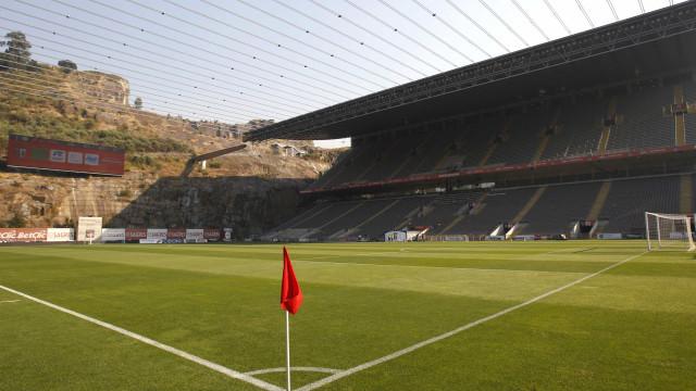 [1-0] V. Setúbal-UD Oliveirense: Trigueira brilha com nova enorme defesa