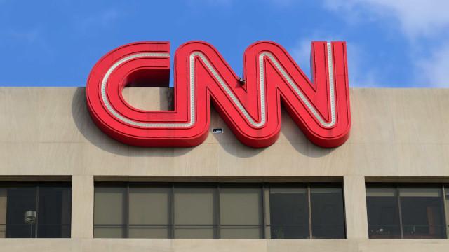 Homem detido após mais de 40 chamadas a ameaçar a CNN