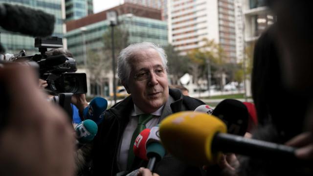 Fizz: MP pede cinco anos de pena suspensa para Orlando Figueira