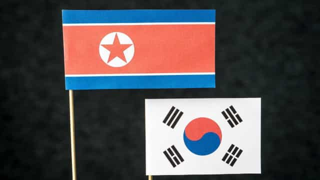 Pyongyang de acordo com conversações intercoreanas na próxima semana