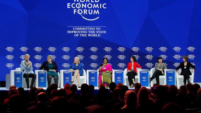 Afinal, o que acontece de importante em Davos?
