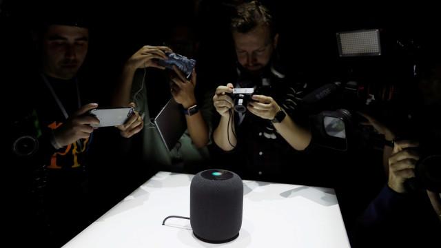 Último produto da Apple em dificuldades?