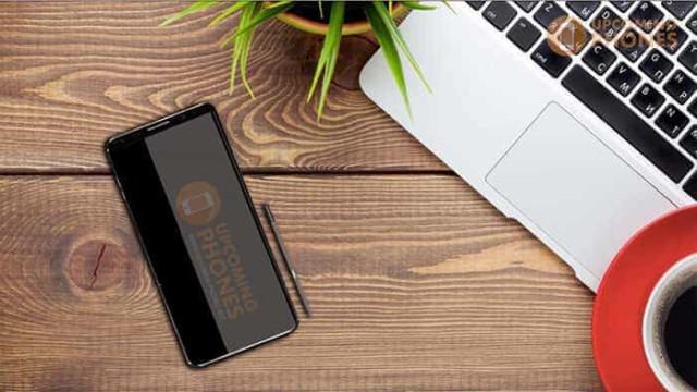 É assim que os fãs querem que seja o Galaxy Note 9