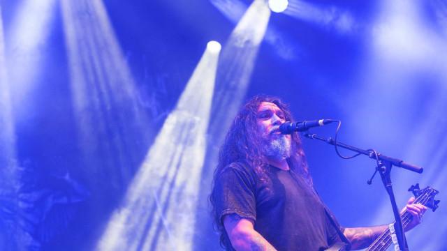 Slayer anunciam fim da carreira com digressão mundial