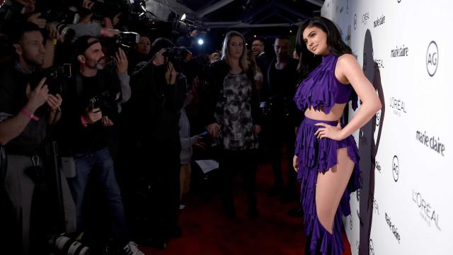 Por que razão Kylie Jenner esconde a gravidez? A resposta de uma amiga