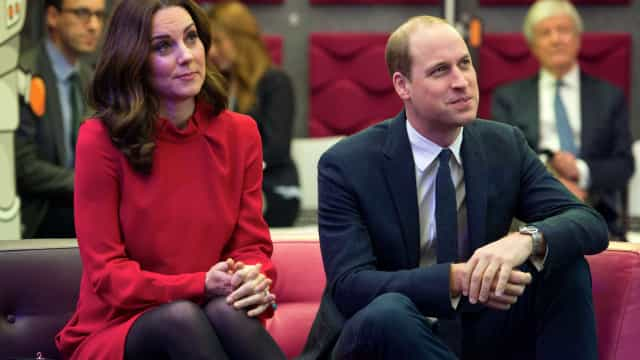 Kate e William: As decisões económicas do casal para a chegada do bebé