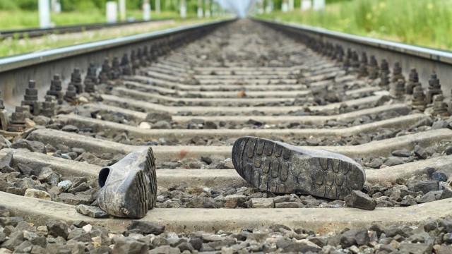 Atropelamento ferroviário mortal em Évora. Vítima tinha 42 anos
