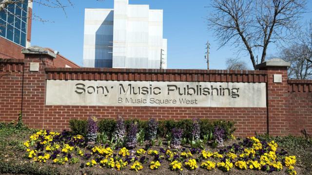 Sony tem a representação de mais de 10 mil obras musicais cubanas