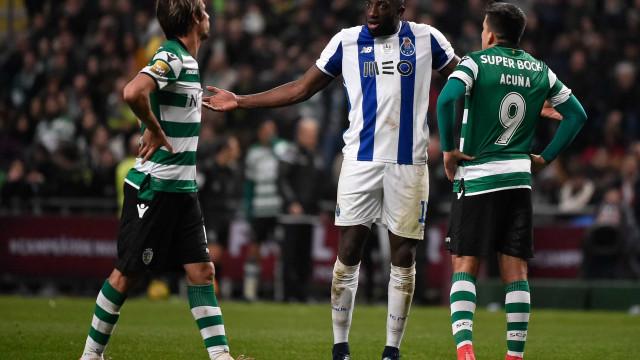 """Benfica atento ao Clássico: """"Nada disto pode passar em claro"""""""