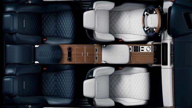 Land Rover prepara-se para lançar um novo coupé