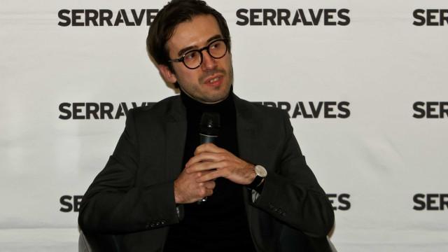 Oficial: João Ribas será curador de Portugal na Bienal de Veneza