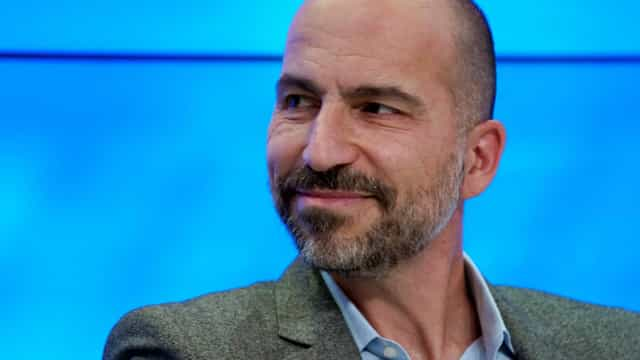 Novo centro de investigação da Uber criará táxis voadores