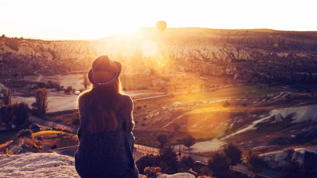 Estes são os melhores lugares do mundo para ver o sol nascer