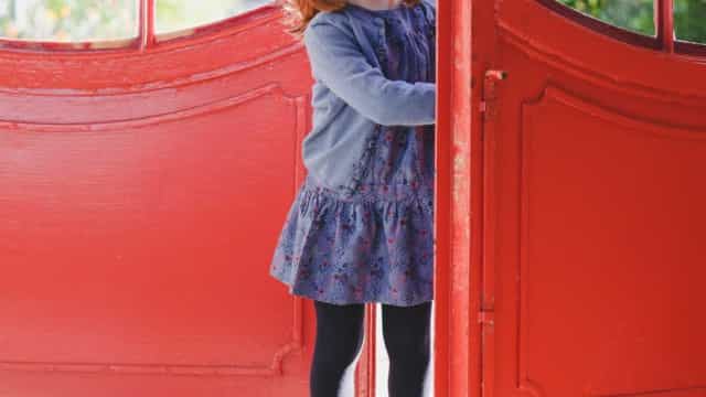 Moda infantil marca presença em Paris