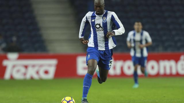 Danilo explicou o que o fez optar pelo FC Porto em vez do Sporting