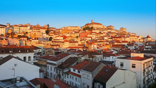 Coimbra baixa imposto sobre imóveis para a taxa mínima
