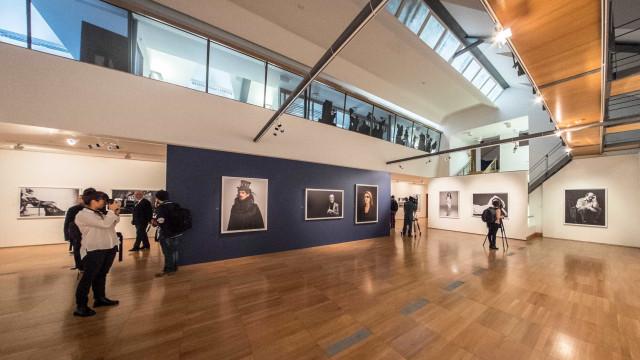 Bruno Saavedra abre ciclo de exposições de artistas emergentes em Cascais
