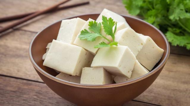 Tofu entre as tendências gastronómicas dos portugueses para este ano
